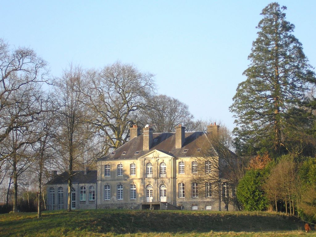 chateau carantilly